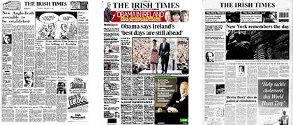 Irish times dating site