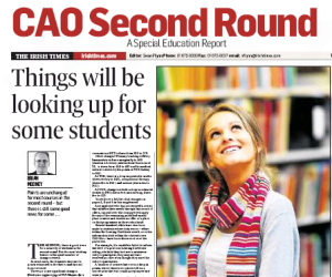 Second Round Offers August 2012