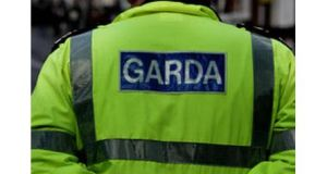 Gardai investigating alleged abduction of two people followed by a raid on a post office in Oldcastle.