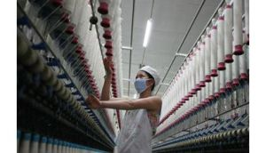 China's official PMI released by the government's statistics bureau showed factories grew slower-than-expected in January, with a reading of 50.4.
