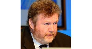 Minister for Health James Reilly has given his approval for a new cystic fibrosis drug despite concerns about the value, effect and strain on other services.