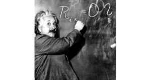Albert Einstein versus the inventor of the washing machine: what counts as genius?