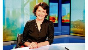 Morning Edition: in our male-dominated media, the new programme, presented by Keelin Shanley, includes the refreshing sight of all-female panels