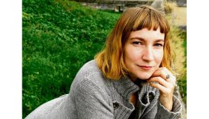 """The learning and the meaning in my life comes from friendships."" Canadian writer Sheila Heti. Photograph: Ulf Andersen/Getty Images"
