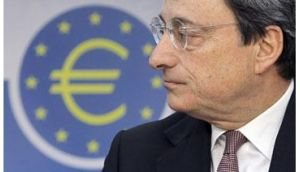 ECB president Mario Draghi has said the Eurosystem offered extraordinary assistance to the Irish banking system in recent years.