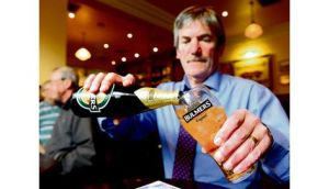 Drinks group C&C, owner of Bulmers, has been fined by the Central Bank of Ireland for breaching market abuse regulations.