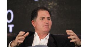 Founder Michael Dell is bringing his company private
