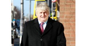 Businessman Denis O?Brien told the High Court today a newspaper article about his efforts to assist after the catastrophic earthquake in Haiti in 2010 was spiteful, grubby and offensive.