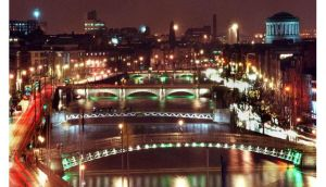 Research shows dublin it is the 34th most expensive city in the world. Photograph: Matt Kavanagh/The Irish Times