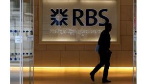 RBS said it expected to pay significant penalties to settle regulatory probes into rigging Libor and other benchmark interest rates.