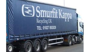Packaging giant Smurfit Kappa has reported an 11 per cent increase in 2012 pre-tax profits.