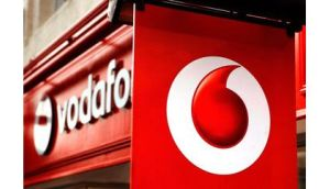 Vodafone has reported declining revenue for a second consecutive quarter as customers in Europe reduced spending amid slowing economies.