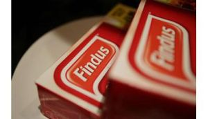 Findus recalled its frozen beef lasagne from sale in Britain on Wednesday after its French supplier Comigel said its products did not conform to specification. Photograph: PA Wire