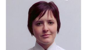 Constable Philippa Reynolds (27) from the Greater Belfast area, who died when the unmarked police car she was travelling in turned into the path of a stolen 4x4 in Derry. Photograph: PA
