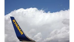 Ryanair said the move to the Swords offices would cut costs for the company.