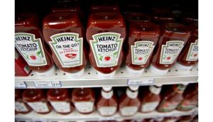 Warren Buffett's Berkshire Hathaway is to buy HJ Heinz with 3G Capital.