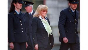 Catherine Nevin has always denied she had any involvement in the murder of her husband Tom Nevin. Photograph: The Irish Times