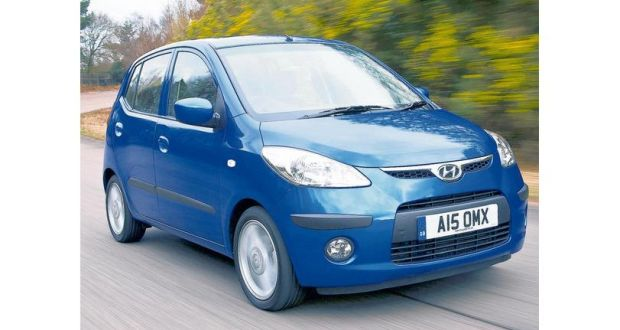 Scrappage deal means bargains in the already cheap city car segment fandeluxe Image collections