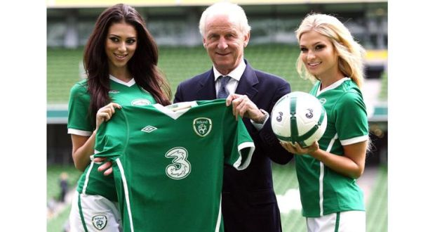 top fashion 684d9 d18c3 3 confirmed as new FAI sponsor