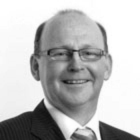 Kevin O'Sullivan