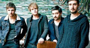 "Kodaline: taking ""a more muted approach"""