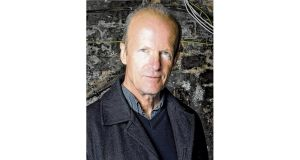 Jim Crace: brilliant at evoking a sense of place. photograph: andrew bainbridge