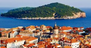 Sun, sea and islands to explore in Dubrovnik, Croatia