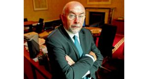 Minister for Education and Skills Ruairí Quinn will bring the findings of an interdepartmental working group to Cabinet