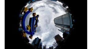 With the euro crisis easing, it's clear that the European Commission has greatly extended its supervision of the financial sector. photograph: kai pfaffenbach/reuters