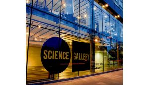 Science Gallery: hosting conference on opportunities in mobile health