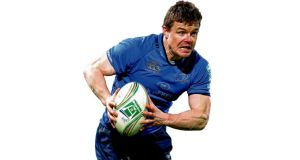 "Brian O'Driscoll: ""He has still got a hell of a lot to offer"", says Guy Easterby"