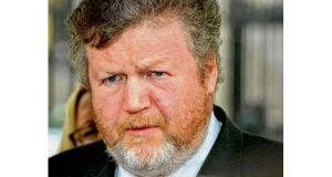 The HSE's new funding system for hospitals will mean less bad press for Minister for Health James Reilly. photograph:: david sleator