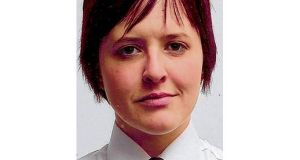 Const Philippa Reynolds: killed last Saturday morning