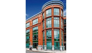 Bishop's Square: sold for €5m less than the asking price