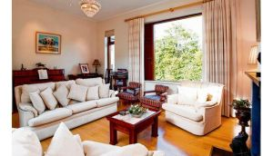 Glenbeg, Old Frankfort, Dundrum Road has been renovated to a high standard
