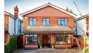 Willow Springs, 6a Foxrock Manor, Dublin 18 €800,000
