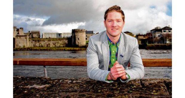Gay men in Limerick, Ireland - Fab Guys