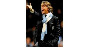 "Mancini: ""People who talk about this don't understand football"""