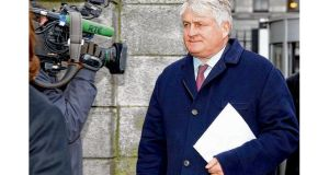 "After a week-long trial, the jury found for telecoms billionaire Denis O'Brien and awarded him damages of €150,000. The Irish Daily Mail says it is considering an appeal. The jury surprised some observers by finding that the article was not ""on a matter of public interest""."
