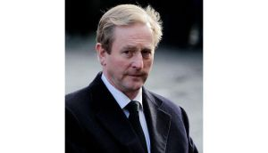Taoiseach Enda Kenny said it had struck him forceably when he opened a ?1 million school in the west of Ireland what alternative projects could be carried out with the promissory note funds.