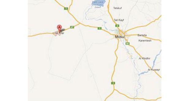 Top Iraqi intelligence officer killed