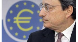 The ECB will review Ireland's promissory note deal later this year.