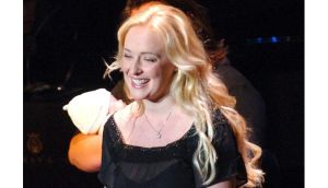 Mindy McCready, whose albums include Ten Thousand Angels and If I Don't Stay the Night, had a complicated personal life, marked by a history of substance abuse, suicide attempts, family disputes and tragedy. Photograph: Getty Images