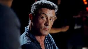Sylvester Stallone plays a savage hitman in the dives of New Orleans in Bullet to the Head