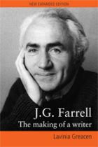 JG Farrell: The Making of a Writer, by Lavinia Greacen