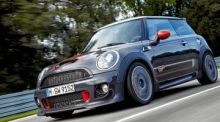 Mini Cooper S John Cooper Works GP