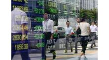 Asian markets advance on better than expected earnings results