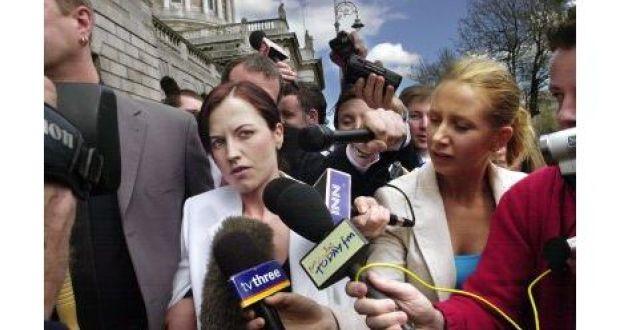 Ex Nanny Loses Her Case Against Singer Husband