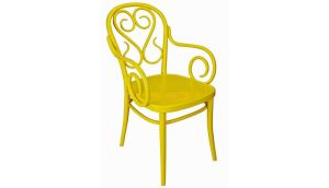 Yellow chair, €389, Conran Shop at Arnotts