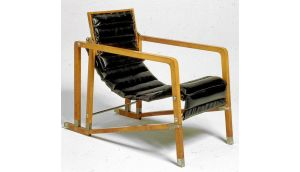 Transat lounge chair